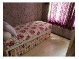 2 + 1 Bedroom @ Royal Mediterania Garden For Sale