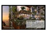 Dijual Apartemen BSD+ Sky House Country Garden. HRG 400JT-AN, NUP 2JT (Refundable)
