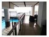 JUAL/SEWA Apartemen Cosmo Terrace Thamrin, 1 BR - Full Furnish, Corner( Good View