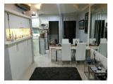 Dijual Cepat Apartemen Jakarta Residence Furnished