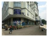 Apartemen Istana Harmoni, JakPus. Semi Furnished! (3BR)