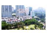DIJUAL CEPAT !!! Apartemen Royale Spring Hill Kemayoran 1 br (79m2-Unfurnish-Brand New)