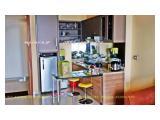 Dijual cepat Apartemen Ancol Mansion 67m2 lantai Tinggi (TERMurah  SEA VIEW)