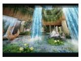 Apartemen Waterfall di sidney Australia