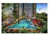 Jual Apartment Bassura Over Kredit Langsung Ke Developer (BU).