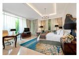 Dijual Apartemen Raffles Residence 4+1BR