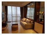 Di Jual Apartemen Denpasar Residence 1 BR - Fully Furnished and Good Unit
