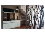Jual cepat Apartemen Citylofts luas 86 sqm (tipe San Fransisco), Semi furnished, Sudah direnovasi