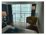 Jual cepat Apartemen Citylofts luas 76 sqm (tipe New York), fully furnished, sudah renovasi