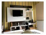 Jual Apartemen Taman Sari Semanggi Jakarta Selatan - 1 BR 47m2 Furnished