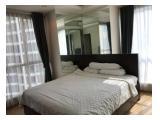 Di Jual BU Apartemen Casa Grande 2BR furnish