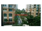 Dijual Pakubuwono Residence 3+1 , Low Floor, Garden dan Main Pool View