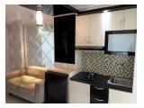 Jual Apartemen Bassura City Fully Furnish (Sia