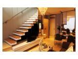 Jual Apartemen 2 Lantai Springhill Suite 135m2