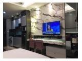 Jual Apartemen Menteng Park - 1 Bedroom (32 m2) Fully Furnished Lux