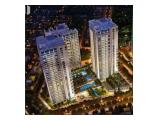 Dijual Best Price Apartemen Pondok Indah Residence 1/2/3 BR