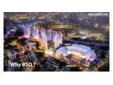 Harga Perdana Apartemen Sky House BSD-Aeon Mall Good Investasi