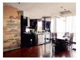 Di Jual Apartemen The Peak Residence Murah Strategis Beautiful Full Furnished Semi Penthouse