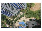 Jual (BU) Apertemen Hampton's Park - 2 BR & 3BR - Full Furnish - Bisa KPA
