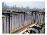For sale 3 bedrooms apartement at Marbella Kemang