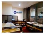 Jual Apartemen The Peak (Semi Penthouse) 2 BR Luas 238 m2 Lantai 45 Furnished 9,45 M (Nego until deal)