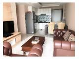 JUAL Apartemen ASPEN RESIDENCES, jakarta Selatan - 3 BR - Full Furnished