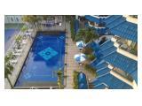 Jual Apartemen Brawijaya Jakarta Selatan - 2 BR 112m2 Unfurnished