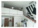 Di Jual Apartemen Cityloft Luas 104