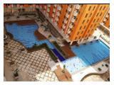 Apartemen Strategis di Pusat Kota