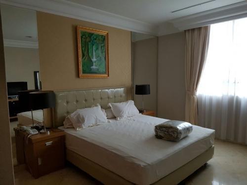 Jual Apartemen Simprug Terrace Murah Apartment For Sale