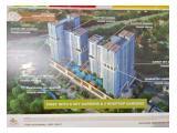 Jual Apartemen Lavanya Garden Cinere Depok - Studio 24m2 Unfurnished