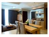 jual apartement Denpasar Residence Kuningan City 1BR / 2BR / 3BR / Penthouse