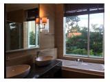 Jual Townhouse Botanica - Semi furnished - 420sqm