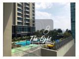 Jual Apartemen Residence 8 Senopati – 2 BR 178 m2 – Under Market Price - Rp 7.1 M