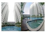 Jual Apartemen Green Signature Park MT Haryono - 1 BR 26 m2 Unfurnished