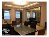 Dijual A Very Beautiful Fully Furnished Apartment The Bellezza Permata Hijau - Tower Versailles Type Athena