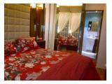 Casablanca Mansion Apartemen