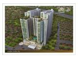 Nest Puri 2BRCorner Tengah view City Puri Tower A Lantai 11