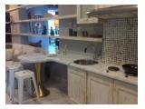 Kitchen Unit Display