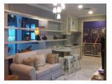 Living Room Unit Display
