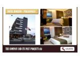 Apartemen Menara Rungkut