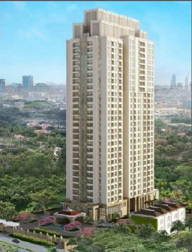 Jual apartemen antasari heights murah apartment antasari for Koi 5 anopcharik patra