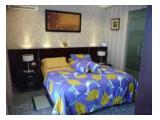 Apartement Kemang Mansion