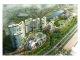 Apartment Grand Kamala Lagoon
