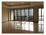 Dijual Apartemen District 8 – Type 249, 4 BR – Garansi Harga Termurah, 12.5 M