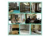 For Sale Apartement Plaza Residence Sudirman Hotel Mid Plaza High Floor