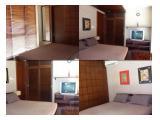Dijual Cepat Apartemen Ambassador 2 Kuningan - 3+1Br (118m2) Furnished