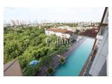 Kemang Mansion One Bedroom For Sale