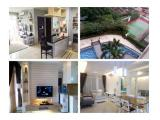 Casablanca Mansion Banyak Pilihan