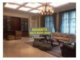 Apartemen Pakubuwono Residence 4+1 BR JUNIOR PENTHOUSE